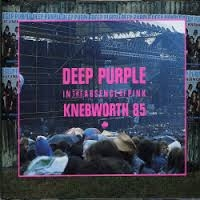 Knebworth 85-In The Absence Of Pink