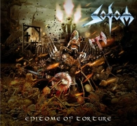 Sodom - Epitome Of Torture, ltd.ed.