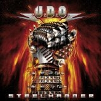 U.d.o. - Steelhammer, ltd.ed.