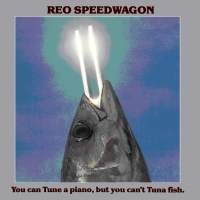 Reo Speedwagon - You Can Tune A Radio