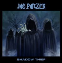 Jac Panzer - Shadow Thief