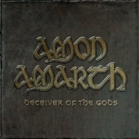 Amon Amarth - Deceiver Of The Gods, ltd.ed.