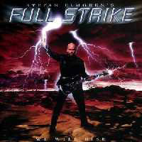 Elmgren, Stefan's Full Strike - We Will Rise
