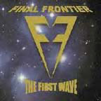 Final Frontier - The First Wave