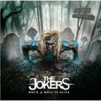 The Jokers - Rock N Roll Is Alive
