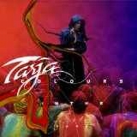 Tarja - Colours In The Dark, ltd.ed.