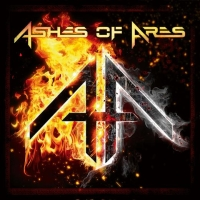 Ashes Of Ares - Ashes Of Ares, ltd.ed.