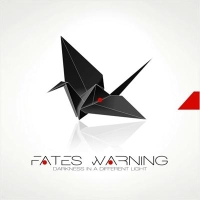 Fates Warning - Darkness In A Different Light, ltd.ed.