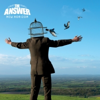 The Answer - New Horizons, ltd.ed.