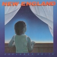 New England - Explorer Suite