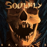Soulfly - Savages, ltd.ed.
