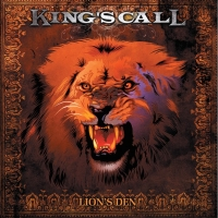 King's Call - Lion's Den