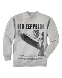 Led Zeppelin - Performing Live