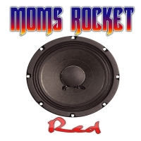 Moms Rocket - Red