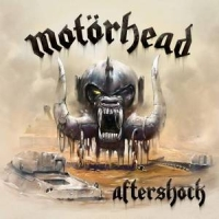 Motörhead - Aftershock, ltd.ed.
