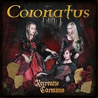 Coronatus - Recreatio Carminis, ltd.ed.