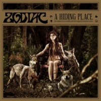 Zodiac - A Hiding Place, ltd.ed.