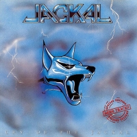 Jackal - Cry Of The Jackal