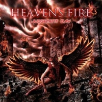 Heavens Fire - Judgement Day