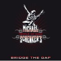 Schenker, Michael - Bridge The Gap