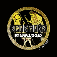 Scorpions - MTV Unplugged - The Athens Project