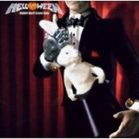 Helloween - Rabbit Don't Come Easy, special ed.