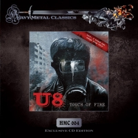 U8 - Touch Of Fire