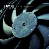 Pavic - Is War The Answer?