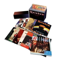 Rainbow - The Singles Box Set 1975 - 1986