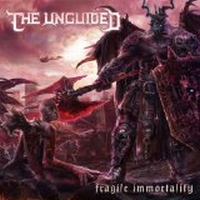 The Unguided - Fragile Immortality, ltd.ed.