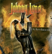 Lima, Johnny - My Revolution