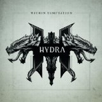 Within Temptation - Hydra, ltd.ed.