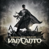 Van Canto - Dawn Of The Brave, ltd.ed.