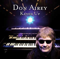 Airey, Don - Keyed Up