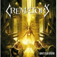 Crematory - Antiserum, ltd.ed.