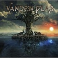 Vanden Plas - Chronicles of the Immortals - Netherworld (Path 1)