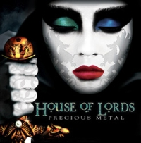 House Of Lords - Precious Metal