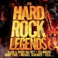 Various - Hard Rock Legends