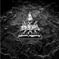 Axxis - Kingdom Of The Night II - black edition