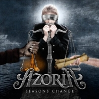 Azoria - Seasons Change