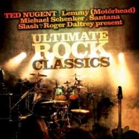 Various - Ultimate Rock Classics