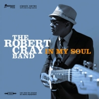 Cray, Robert - In My Soul