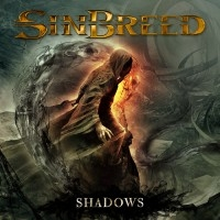 Sinbreed - Shadows, ltd.ed.