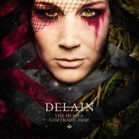 Delain - The Human Contradiction, ltd.ed.