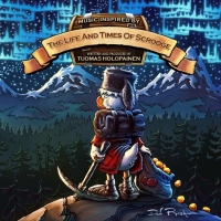 Holopainen, Tuomas - The Life And Times Of Scrooge