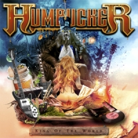 Humbucker - King Of The World