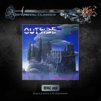 Outside - Magic Sacrifice