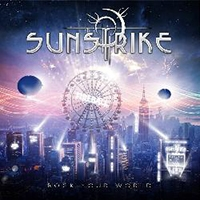 Sunstrike - Rock Your World