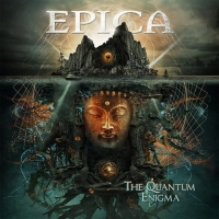 Epica - The Quantum Enigma, ltd.ed.