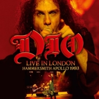 Dio - Live In London - Hammersmith Apollo 1993